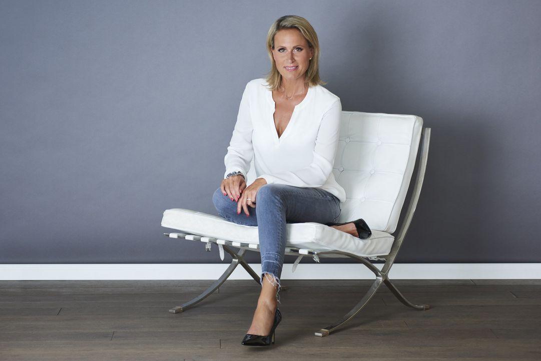 Claudia von Brauchitsch - Bildquelle: Martin Saumweber SAT.1 / Martin Saumweber