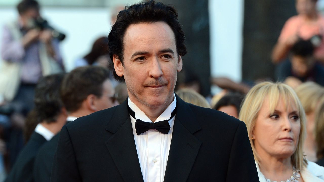 John-Cusack-12-05-24-Anne-Christine-Poujoulat-AFP - Bildquelle: Anne-Christine Pouloulat/AFP