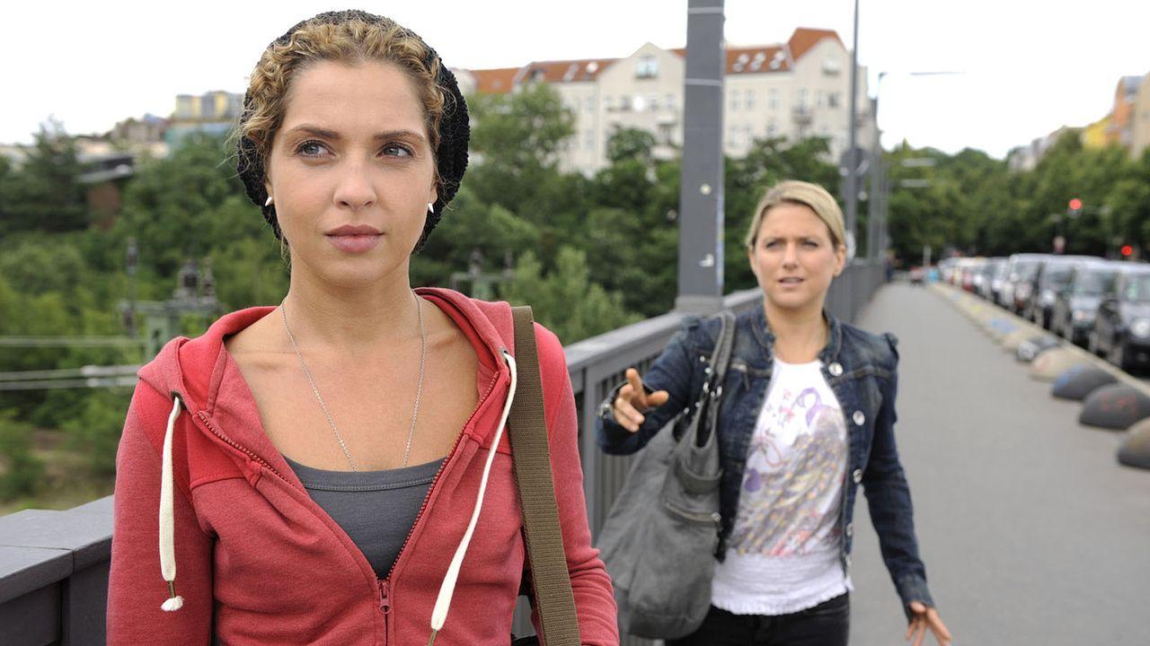Anna-und-die-Liebe-Folge-778-01-Sat1-Claudius-Pflug - Bildquelle: SAT.1/Claudius Pflug