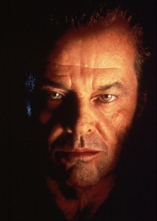 Will (Jack Nicholson) mutiert vom Leisetreter zum nächtliche Ruhestörer ... - Bildquelle: Columbia TriStar