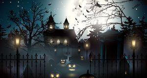 Halloween feiern_2015_10_19_Halloween-Feier_Bild1_fotolia_kaktus2536
