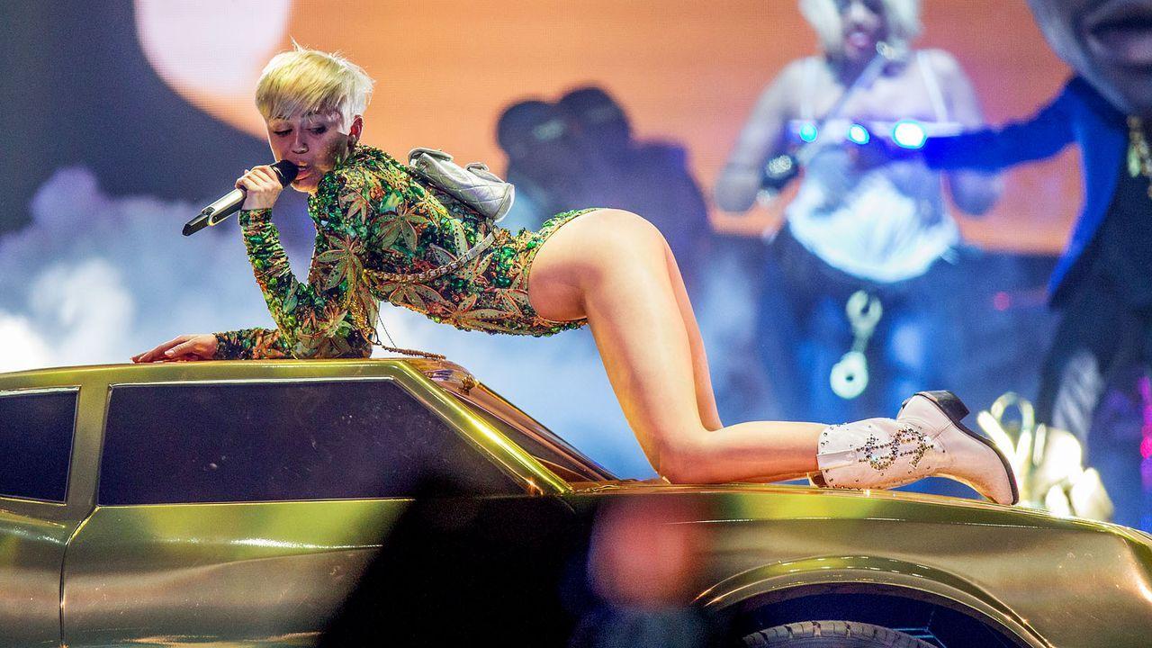 Miley-Cyrus-14-02-20-getty-AFP - Bildquelle: getty-AFP