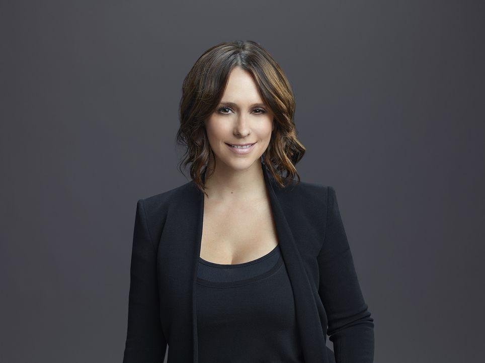 (10. Staffel) - Als neues Teammitglied unterstützt Agentin Kate Callahan (Jennifer Love Hewitt) ihre Kollegen bei der Aufklärung von Mordfällen ... - Bildquelle: Cliff Lipson ABC Studios