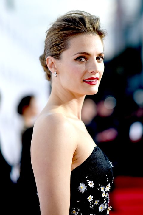 Stana-Katic-150107-3-AFP - Bildquelle: Michael Buckner/Getty Images for The People's Choice Awards/AFP