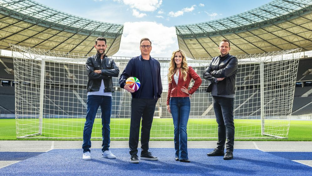 ran SAT.1 Fußball: Eröffnungsspiel 2. Bundesliga FC Schalke 04 - Hamburger S... - Bildquelle: Boris Breuer SAT.1 / Boris Breuer