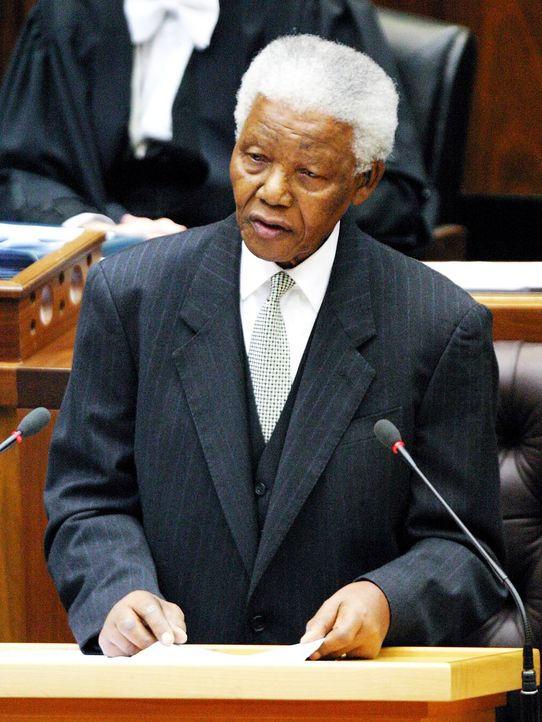 Nelson-Mandela-3-dpa - Bildquelle: dpa