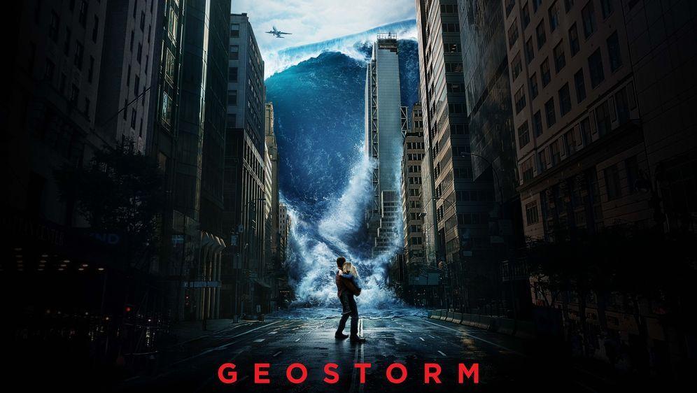 Geostorm - Bildquelle: 2017 Warner Bros. Entertainment Inc., Skydance Productions, LLC and RatPac-Dune Entertainment LLC. All Rights Reserved.