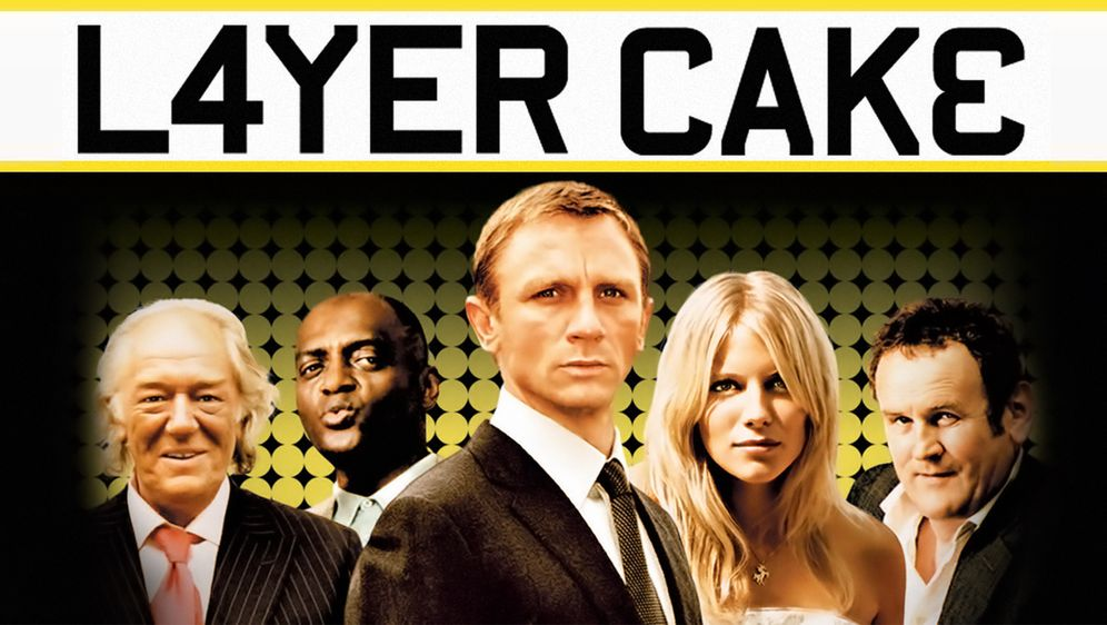 Layer Cake - Bildquelle: 2004 Columbia Pictures Industries, Inc. All Rights Reserved.