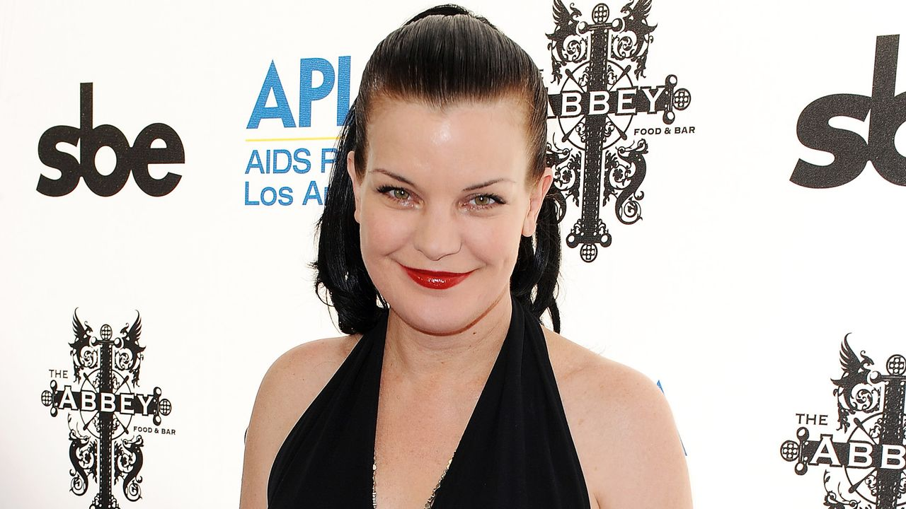 Pauley-Perrette-140302-getty-AFP - Bildquelle: getty-AFP