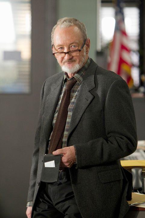 Das Team unterstützt Detective Gassner (Robert Englund) bei den Ermittlungen in einem neuen Fall ... - Bildquelle: ABC Studios