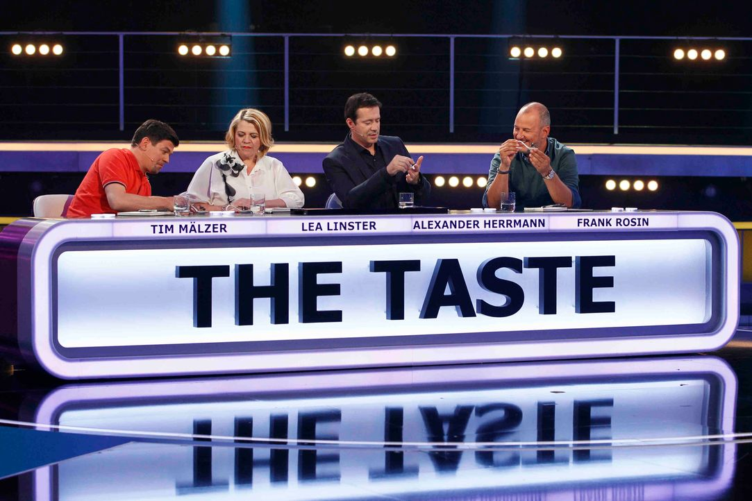 The_Taste_Staffel_Episode4_Guido_Engels3 - Bildquelle: SAT.1/Guido Engels
