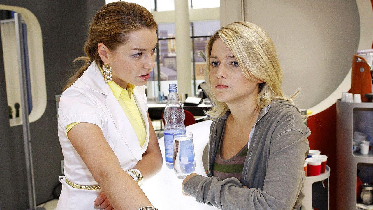 Anna-und-die-Liebe-Folge-28-02-sat1-oliver-ziebe - Bildquelle: SAT.1/Noreen Flynn