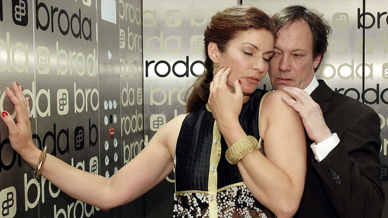 Anna-und-die-Liebe-Folge-254-01-Sat1-Claudius-Pflug - Bildquelle: Sat.1/Claudius Pflug