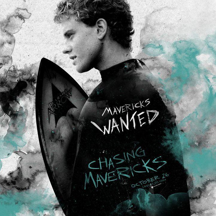 MAVERICKS - LEBE DEINEN TRAUM - Bildquelle: 2011 Twentieth Century Fox Film Corporation and Walden Media, LLC. All Rights Reserved.