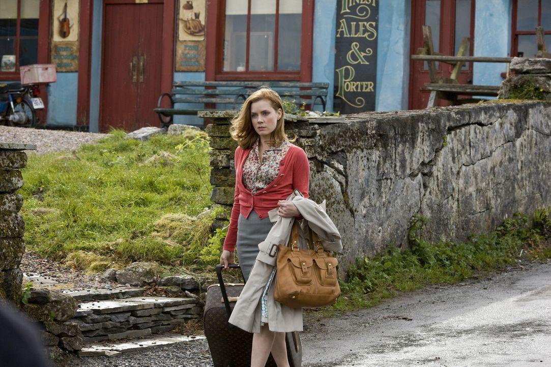 Anna (Amy Adams) hat einen Masterplan! Jedes Detail ihres Lebens ist präzise vorausgeplant, vor allem die baldige Heirat mit ihrem Langzeitpartner... - Bildquelle: 2010 Universal Studios