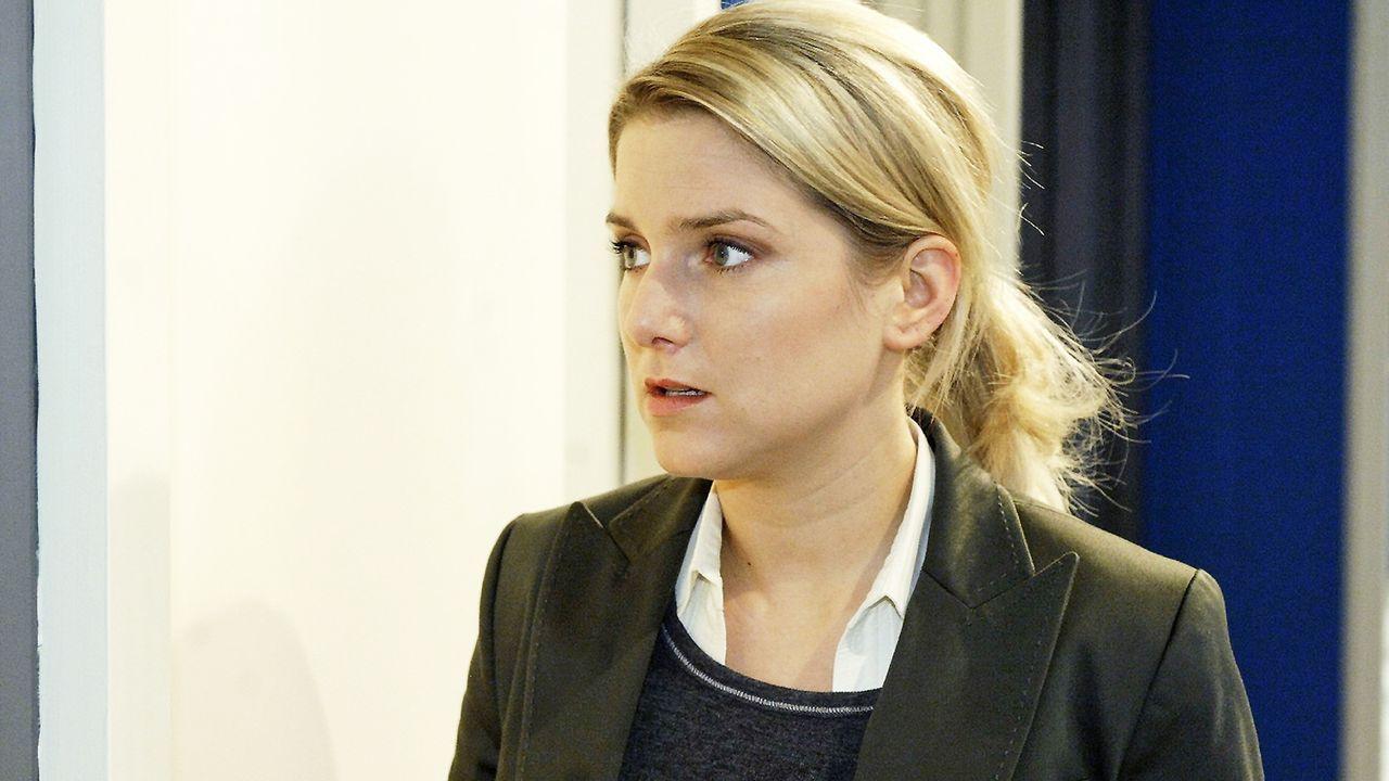 anna-und-die-liebe-episode75-04-SAT1-Oliver-Ziebe - Bildquelle: SAT.1/Oliver Ziebe