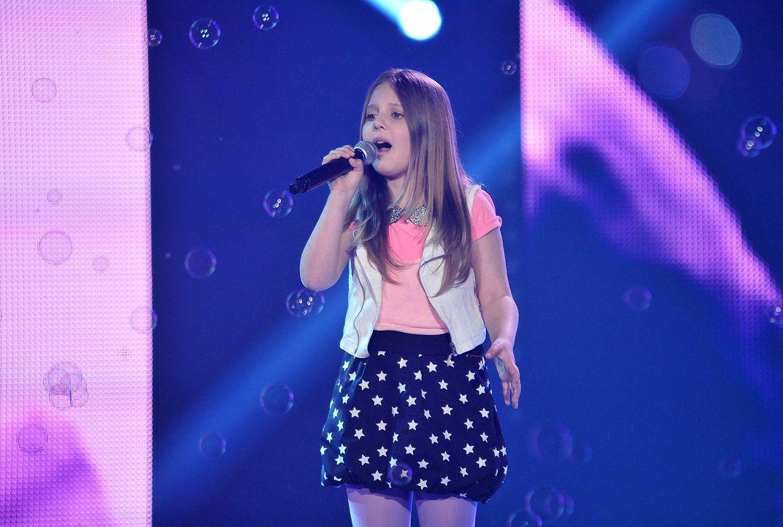 The-Voice-Kids-Finale-7 - Bildquelle: SAT.1/Andre Kowalski