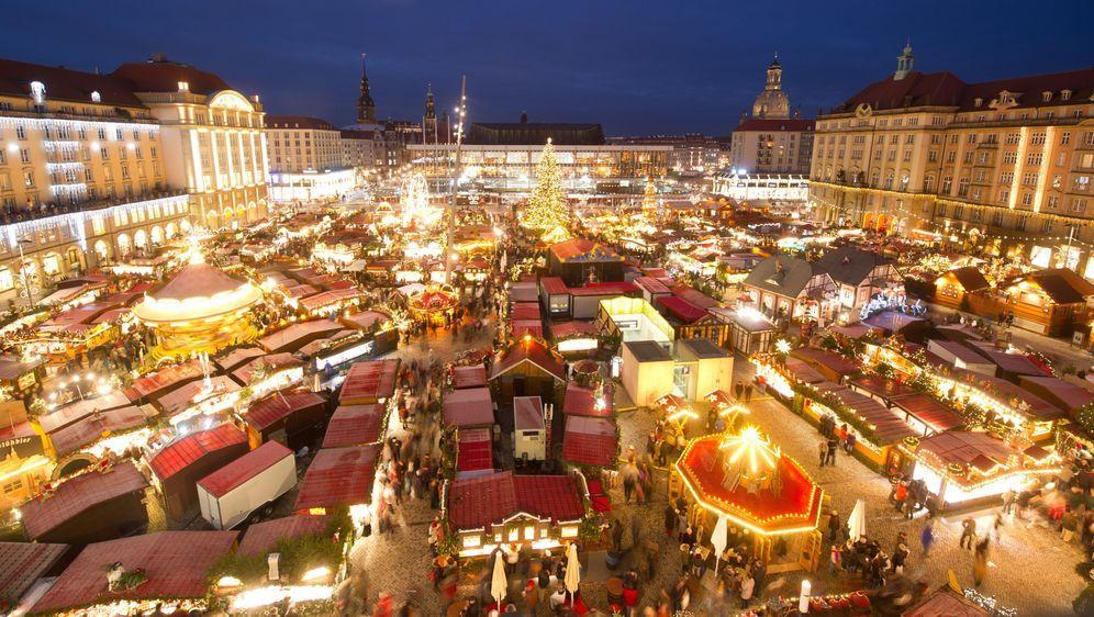 Weihnachtsmarkt In Dresden.Weihnachtsmarkt Dresden Sat 1 Ratgeber