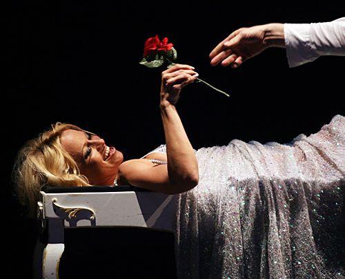 Bildergalerie Pamela Anderson | Frühstücksfernsehen | Ratgeber & Magazine - Bildquelle: dpa