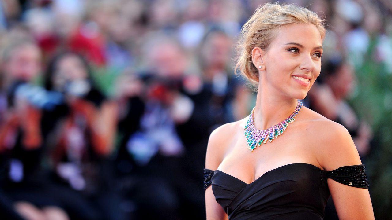 Scarlett-Johansson-13-09-03-1-AFP - Bildquelle: AFP