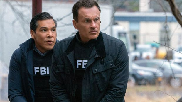 Fbi: Most Wanted - Fbi: Most Wanted - Staffel 1 Episode 7: Rasende Wut