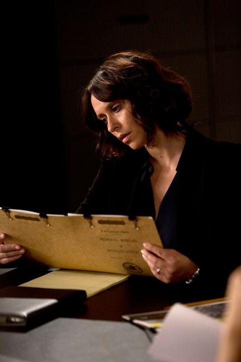 Steht dem Team bei den Ermittlungen in einem neuen Fall zur Seite: Agentin Kate Callahan (Jennifer Love Hewitt) ... - Bildquelle: Monty Brinton ABC Studios