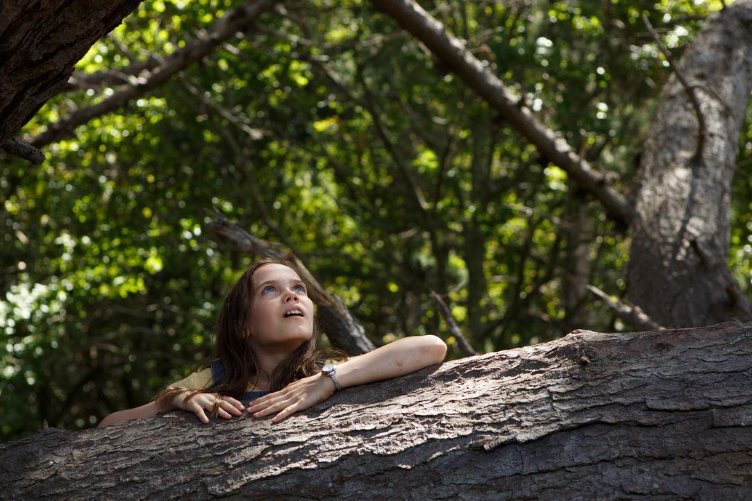 Natalie (Oona Laurence) - Bildquelle: Matt Klitscher Disney Enterprises, Inc. / Matt Klitscher