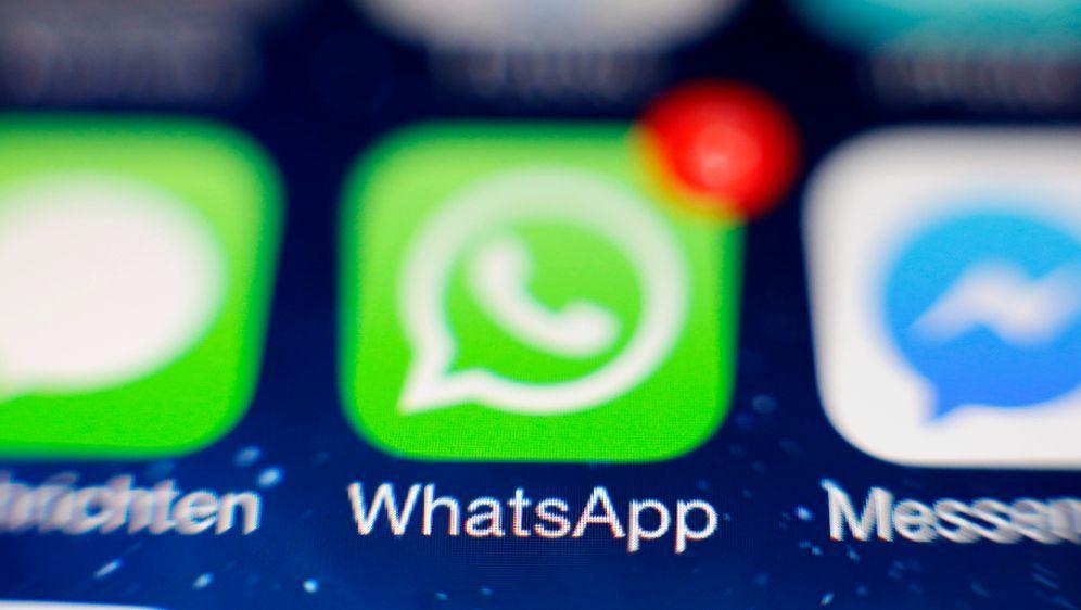Whatsapp Dateien Auf Sd Karte Speichern.Whatsapp Account Und Daten Löschen So Geht S Sat 1 Ratgeber