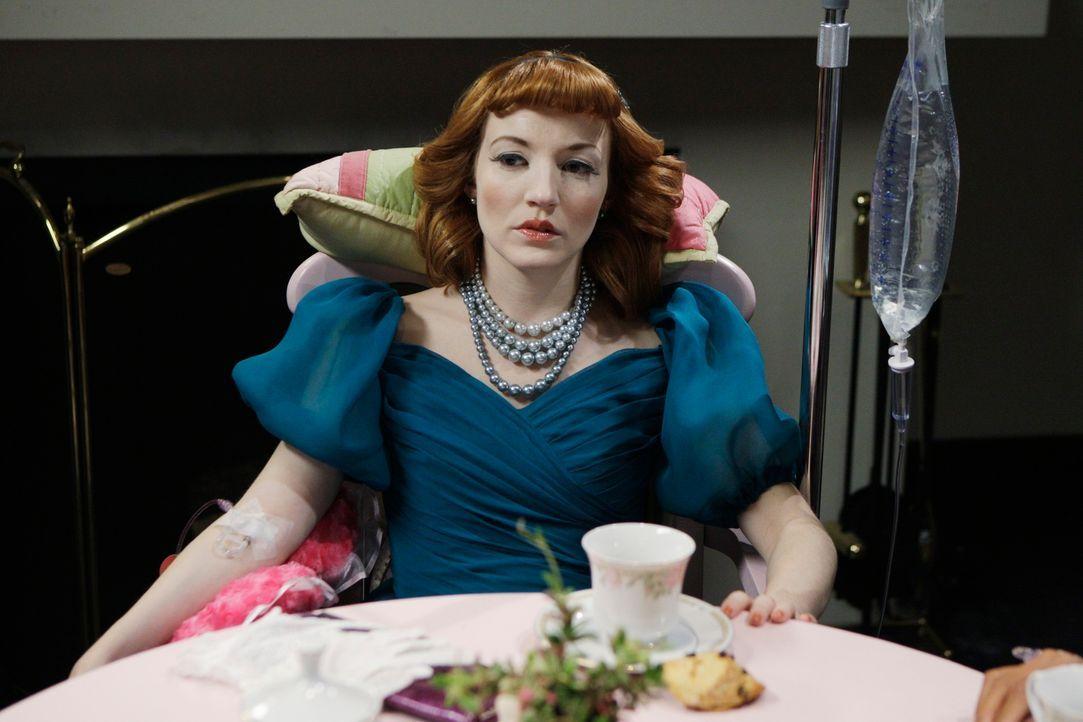In den Fängen einer Puppennärrin: Cindy Amundson (Megan Duffy) ... - Bildquelle: Touchstone Television