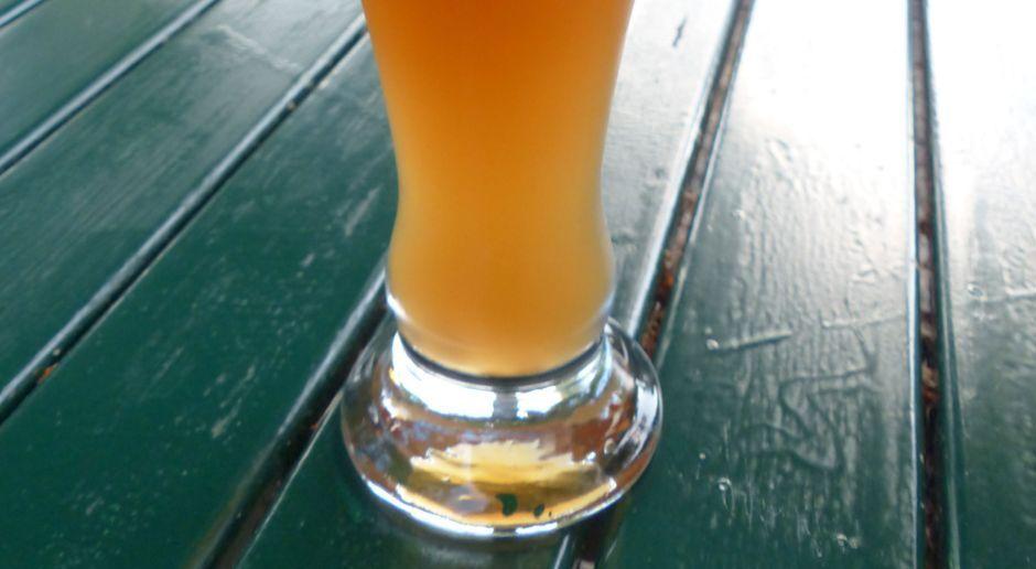 wieviel kalorien hat bier