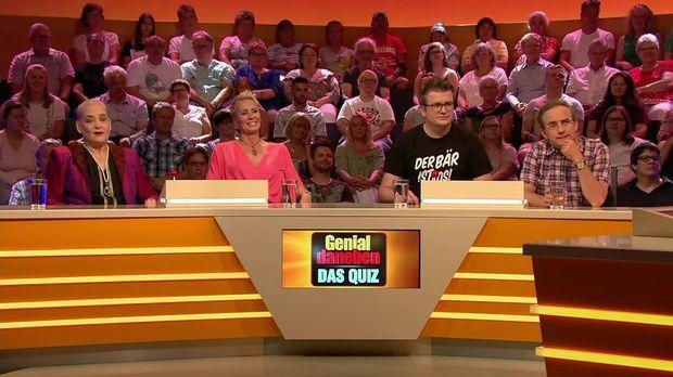 Genial Daneben - Das Quiz - Genial Daneben - Das Quiz - Teamspecial: Bielefelder Comicstammtisch Vs. Schützenbund