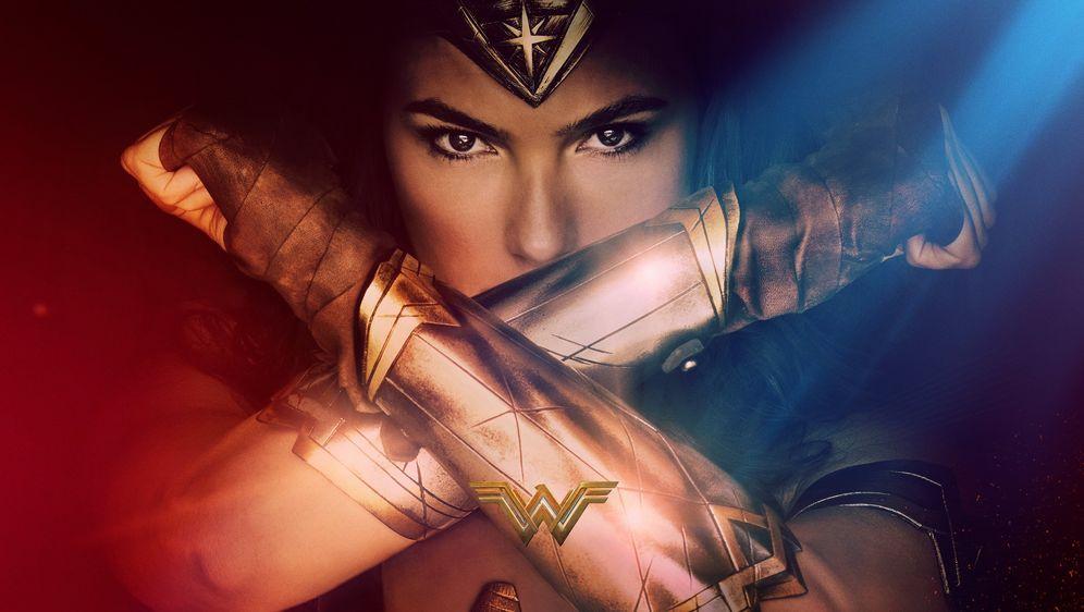 Wonder Woman - Bildquelle: Warner Bros.