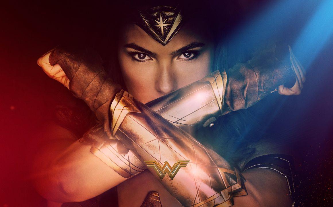 Wonder Woman - Artwork - Bildquelle: Warner Bros.