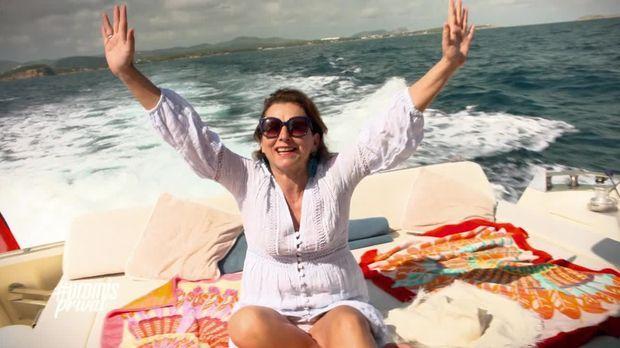 Promis Privat - Promis Privat- Luxusleben Auf Ibiza Und Die Fella-campingkrise