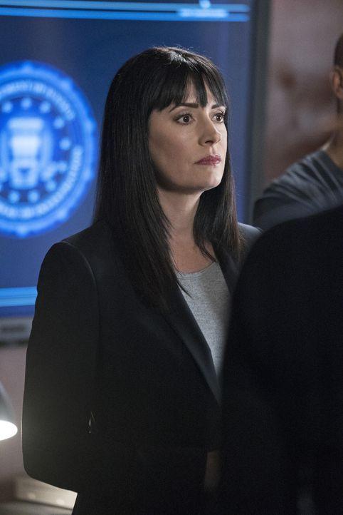 Macht sich große Sorgen um Reid und seine Mutter. Doch kann Emily Prentiss (Paget Brewster) helfen, die beiden zu retten? - Bildquelle: Sonja Flemming 2017 ABC Studios. All rights reserved.