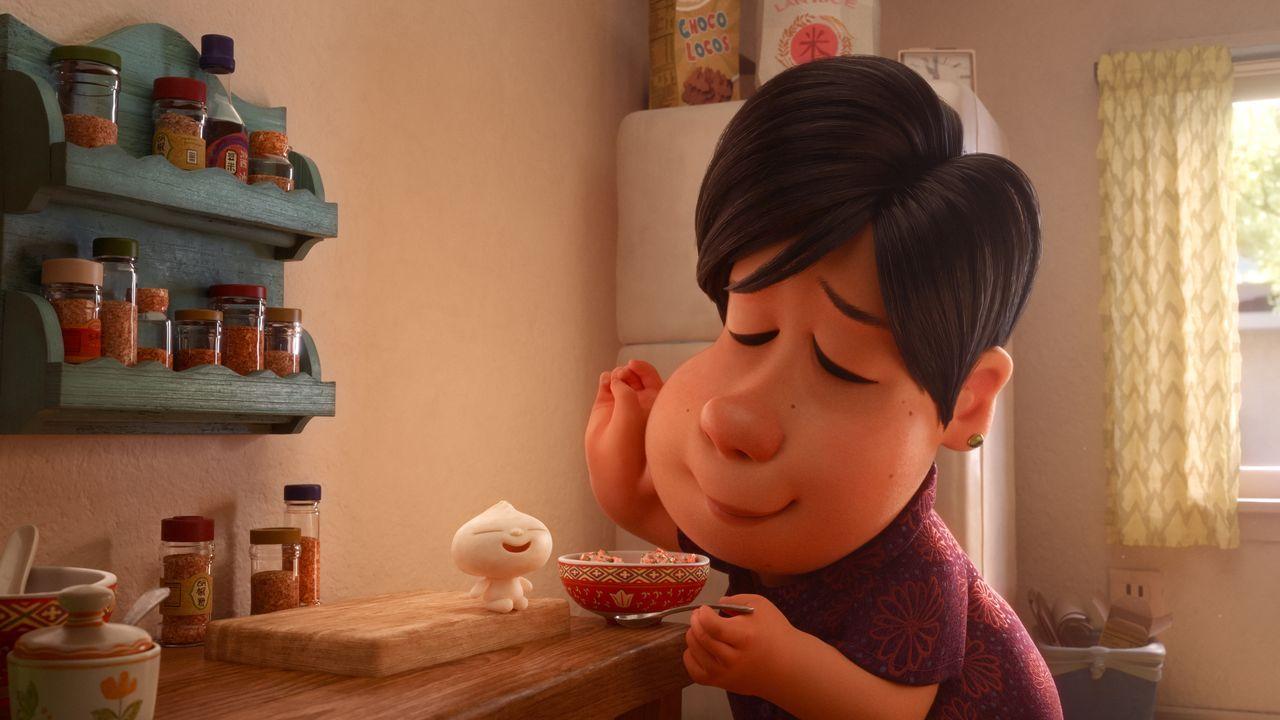 Pixars Bao - Bildquelle: Disney/Pixar