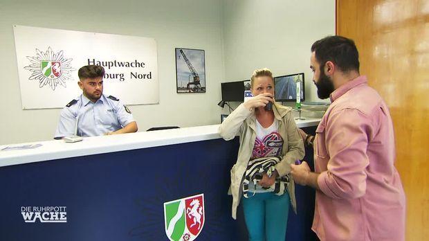 Die Ruhrpottwache - Die Ruhrpottwache - Auf Der Suche Nach Dem Baby