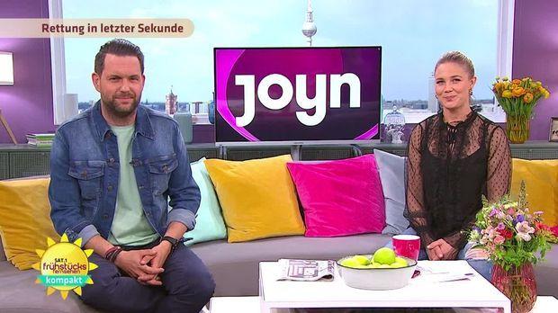Frühstücksfernsehen - Frühstücksfernsehen - 19.05.2020: Urlaubsplanung 2020 & Letzte Rettung Für Ein Gnadengestüt