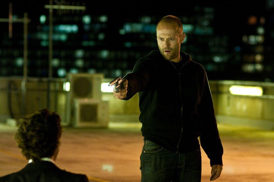 Er trinkt zu viel, hat einen rüden Umgangston und keinerlei Respekt vor seinen Vorgesetzten. Doch Detective Sergeant Tom Brant (Jason Statham) ist e...