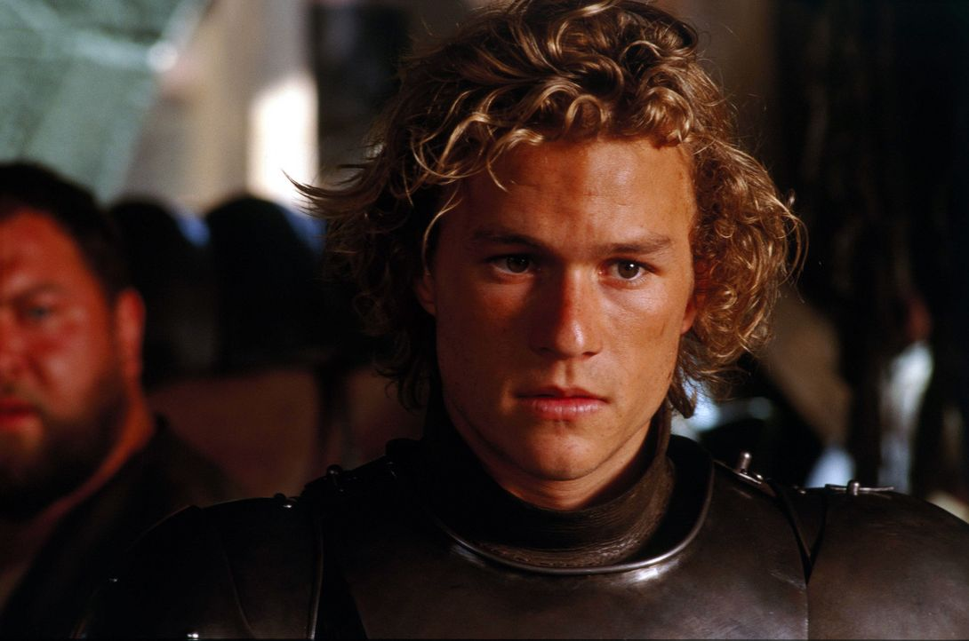 Als sein Herr und Meister während eines Turniers verstirbt, kommt dem jungen Junker William (Heath Ledger) eine wahnwitzige Idee: Er will sich die... - Bildquelle: 2003 Sony Pictures Television International. All Rights Reserved