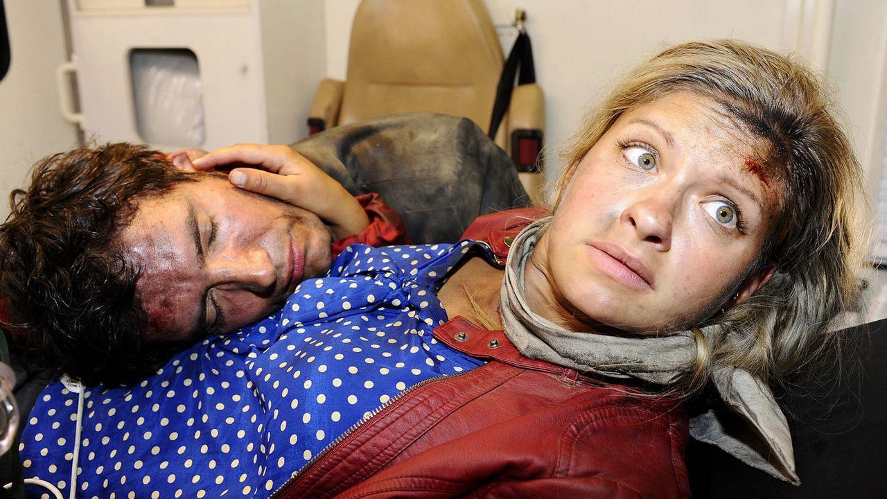 Anna-und-die-Liebe-Folge-545-01-SAT1-Oliver-Ziebe - Bildquelle: SAT.1/Oliver Ziebe