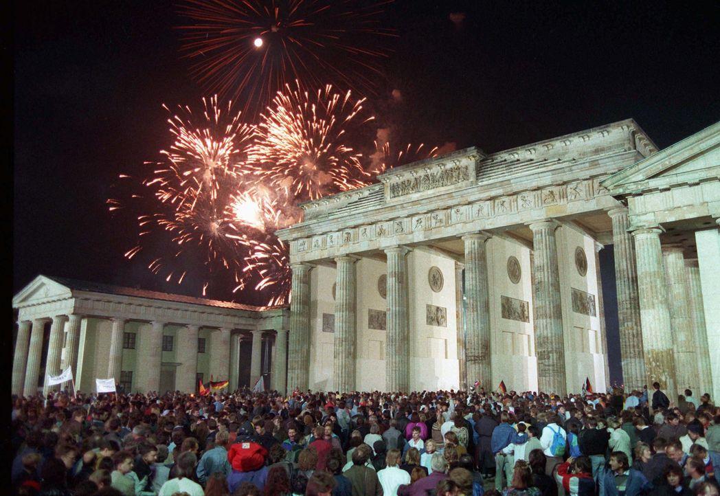 Platz 5: Feier das Jahres - Bildquelle: Picture alliance dpa