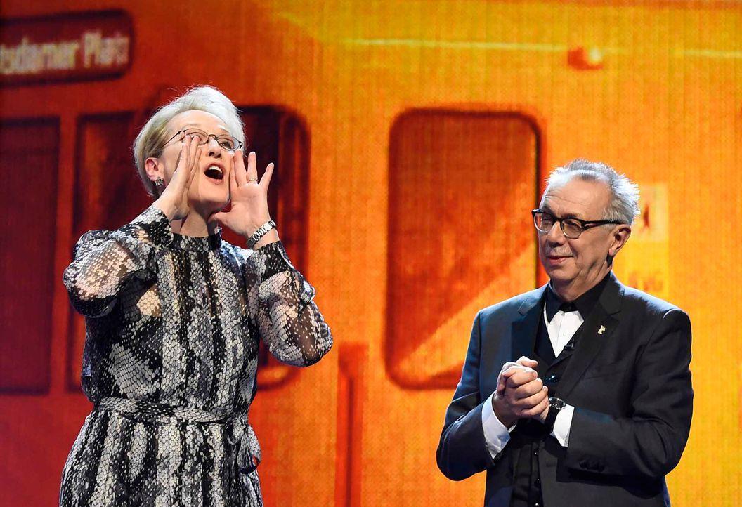 Berlinale-meryl-streep-jury-160211-AFP - Bildquelle: AFP