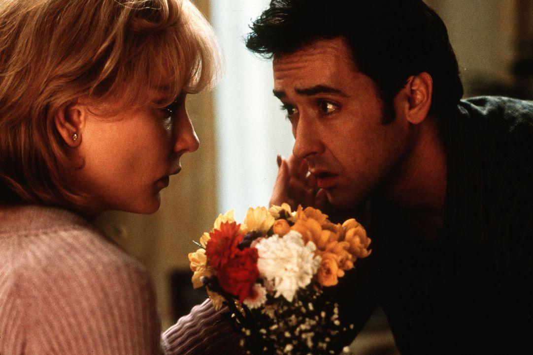 Nick (John Cusack, r.) muss befürchten, dass seine Frau Connie (Cate Blanchett, l.) Opfer eines Seitensprungs werden könnte ... - Bildquelle: TWENTIETH CENTURY FOX