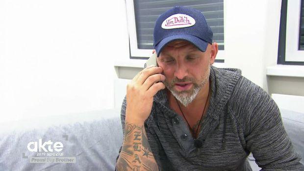 Akte - Akte - Promi Big Brother: Die Ersten Ausgeschiedenen Bewohner
