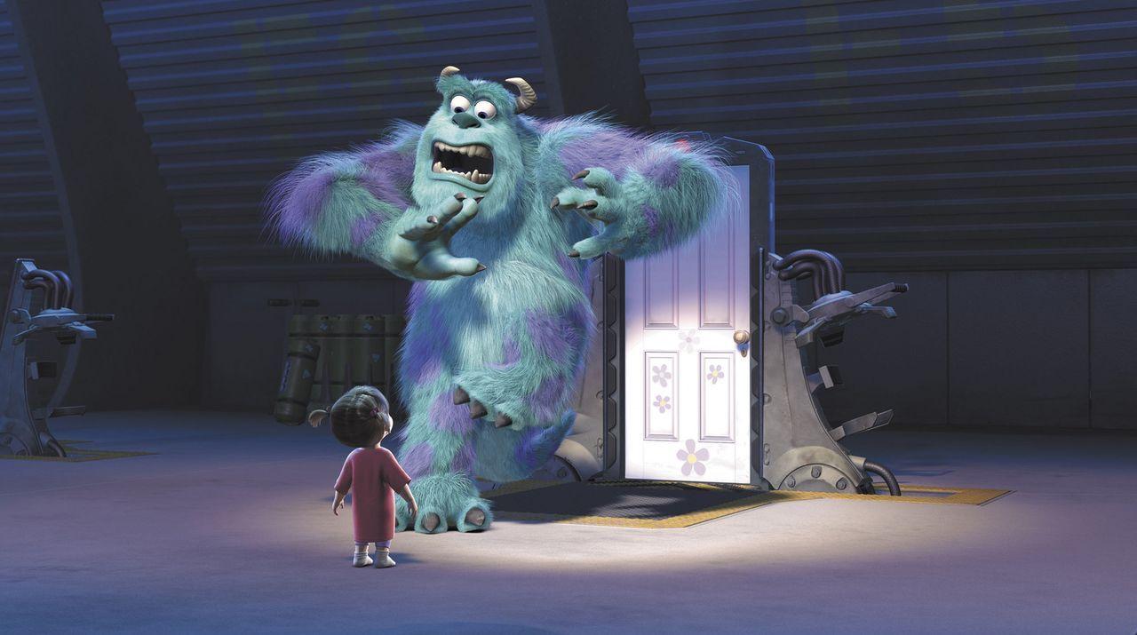 Die Monster Ag Bildergalerie
