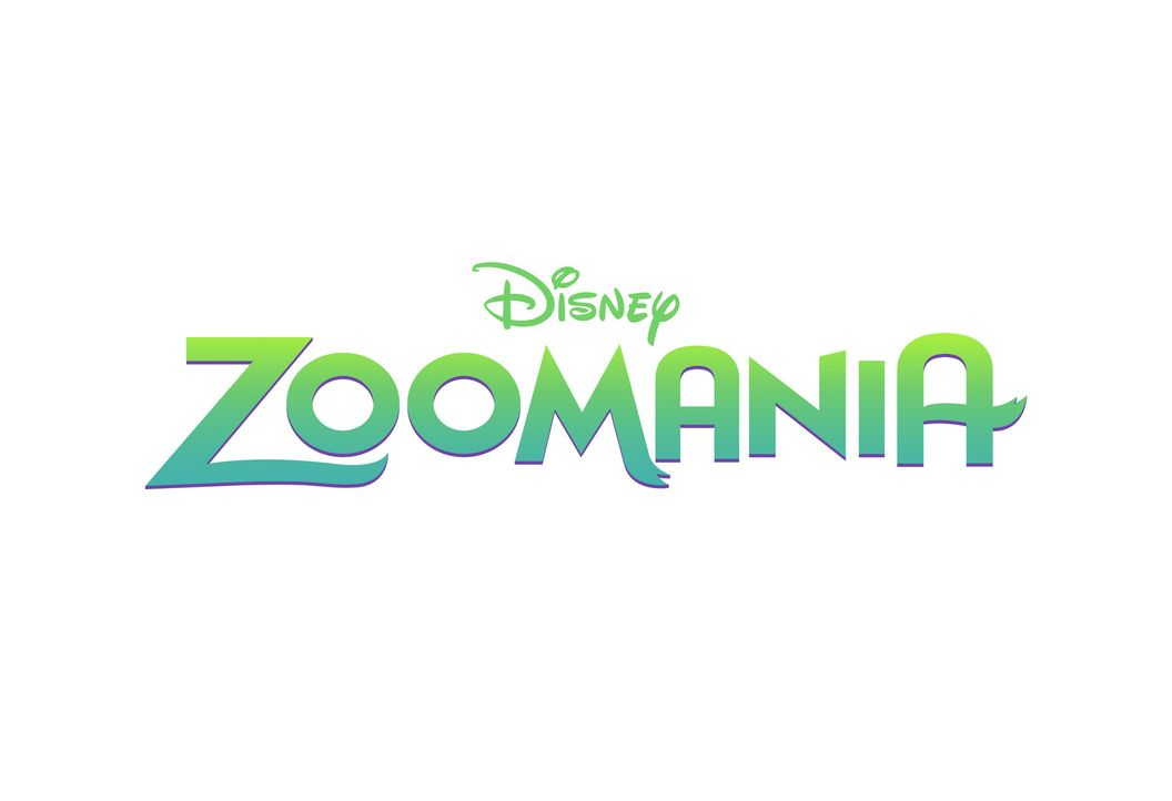 Zoomania - Logo - Bildquelle: 2015 Disney. All Rights Reserved.