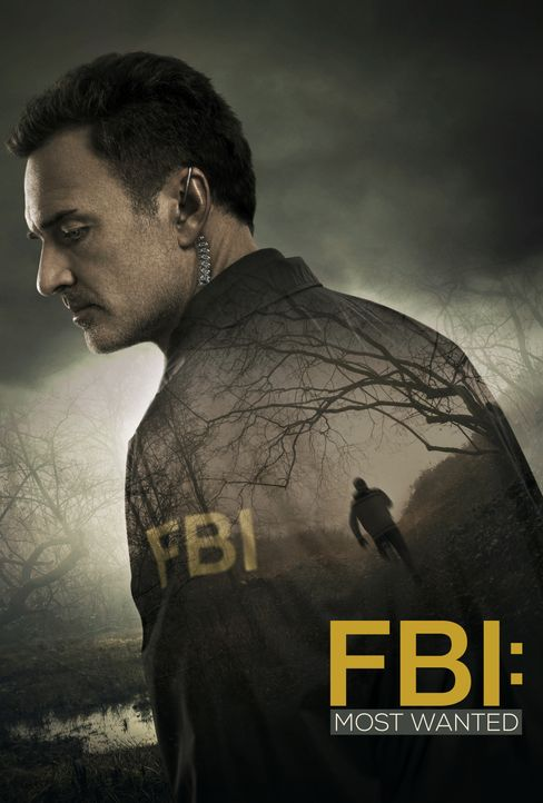 (1.Staffel) - FBI: Most Wanted - Artwork - Bildquelle: 2019 CBS Broadcasting, Inc. All Rights Reserved.