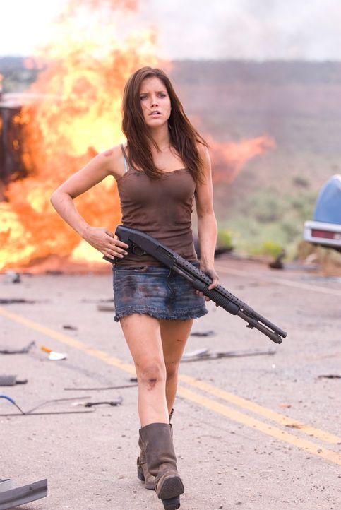 Beinahe zu spät erkennt Grace (Sophia Bush), dass es gibt nur eine Möglichkeit gibt, diesem Alptraum zu entkommen: Sie muss ihr Schicksal selbst in...