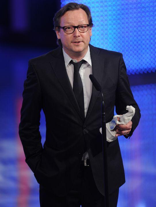 Bayerischer-Fernsehpreis-2012-Matthias-Brandt-12-05-04-dpa - Bildquelle: dpa